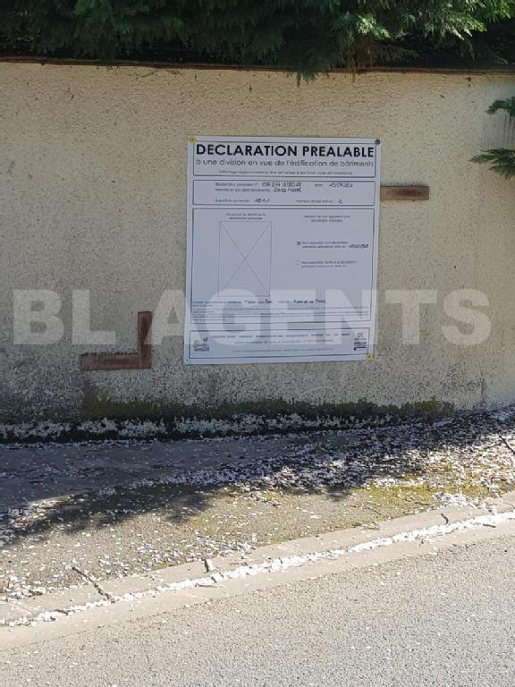 Terrains du constructeur BL AGENTS • 394 m² • MARLES EN BRIE