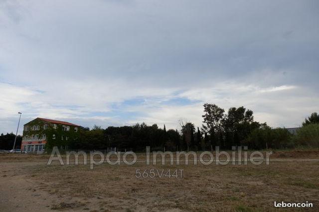 Terrains du constructeur AMPAO IMMOBILIER • 5300 m² • CABESTANY