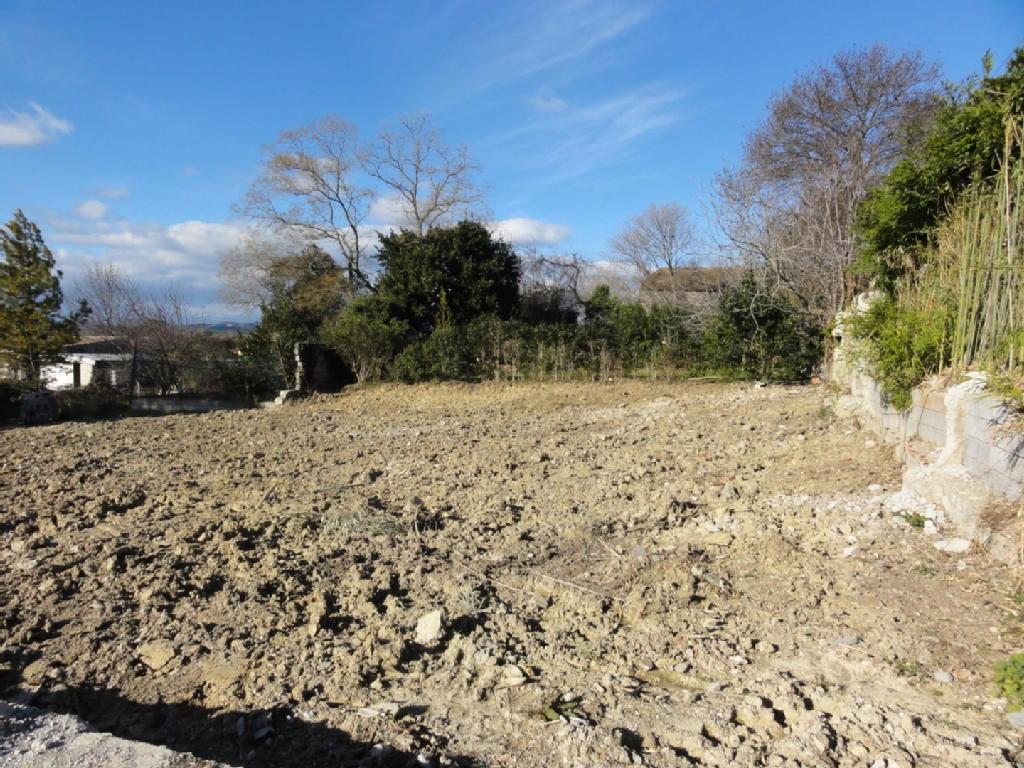 Terrains du constructeur COMPTOIR IMMOBILIER • 0 m² • CANAULES ET ARGENTIERES