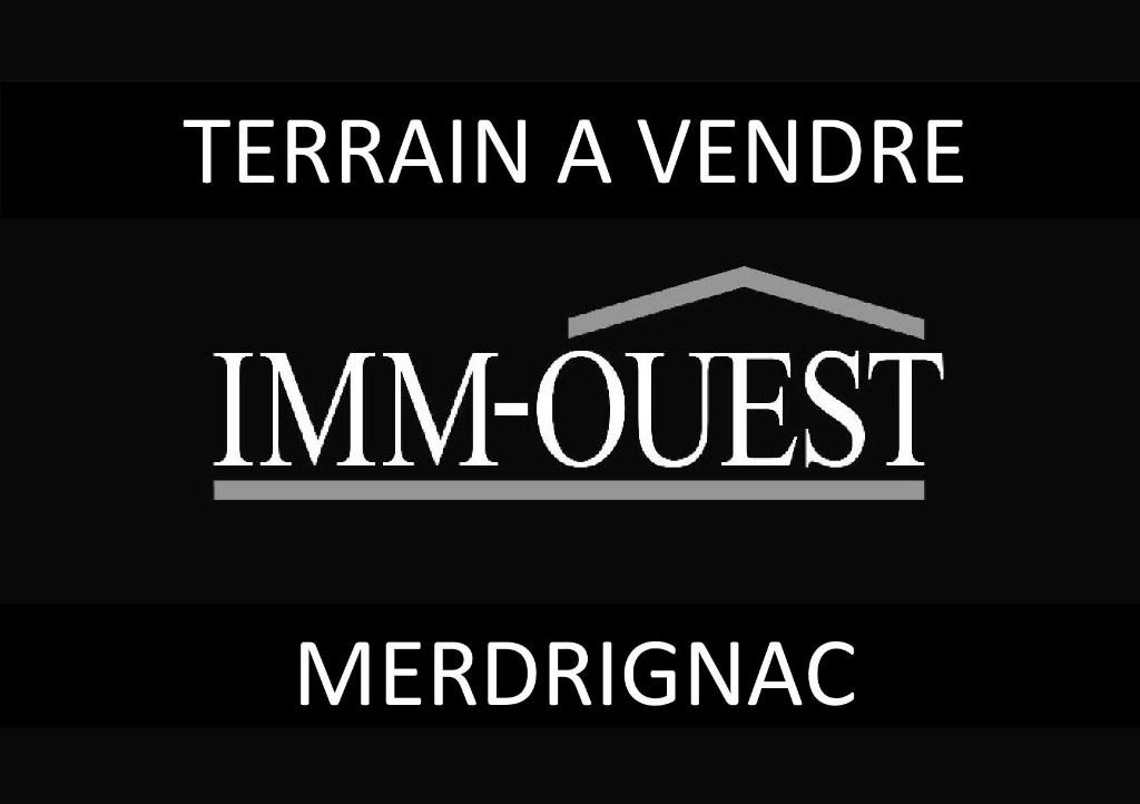 Terrains du constructeur IMM-OUEST • 1500 m² • MERDRIGNAC