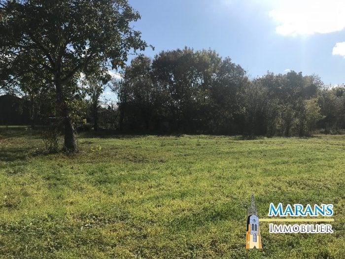Terrains du constructeur MARANS IMMOBILIER • 0 m² • VOUILLE LES MARAIS