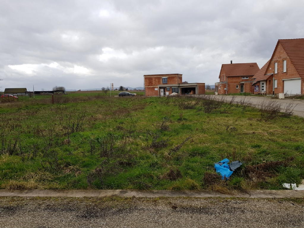 Terrains du constructeur NEO CONCEPT IMMOBILIER • 0 m² • SALMBACH