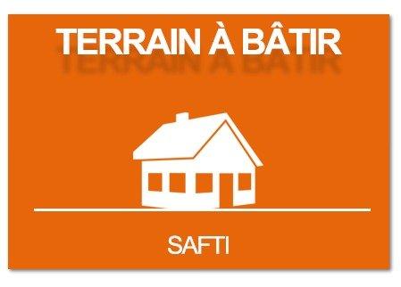 Terrains du constructeur SAFTI • 1237 m² • GENISSAC
