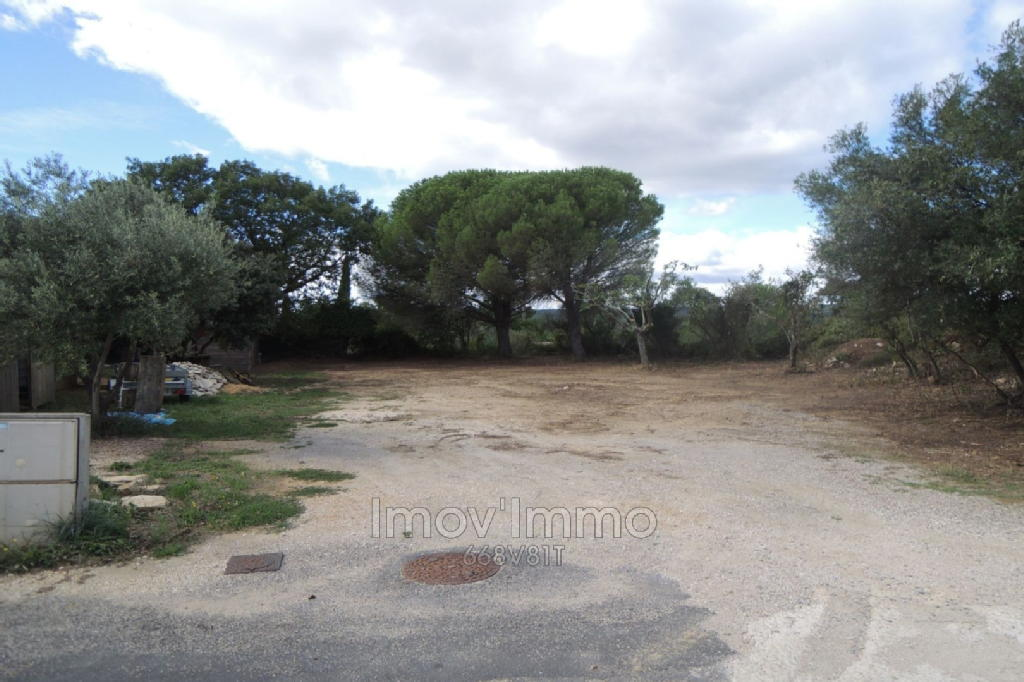 Terrains du constructeur IMOV IMMO • 764 m² • SAINT QUENTIN LA POTERIE