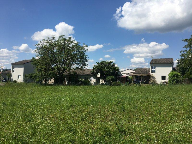 Terrains du constructeur I-P@RTICULIERS • 300 m² • SAINT ROMANS