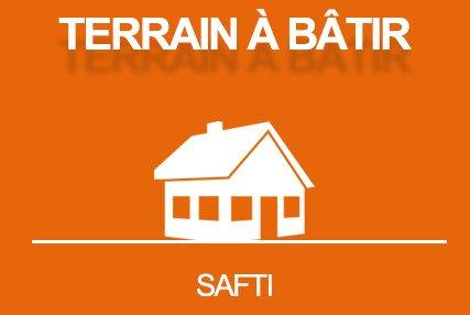 Terrains du constructeur SAFTI • 1669 m² • LHERM