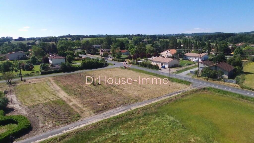 Terrains du constructeur Dr House immo • 2500 m² • GRAULHET