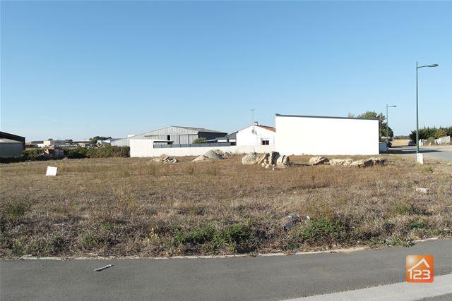 Terrains du constructeur 123WEBIMMO.COM • 596 m² • LONGEVILLE SUR MER