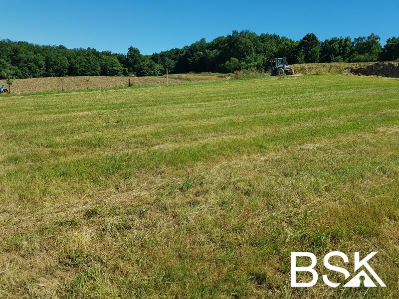Terrains du constructeur BSK IMMOBILIER • 3975 m² • COUSSAN