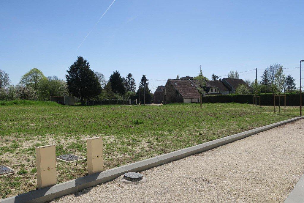 Terrains du constructeur CLOUZY-DELTOUR IMMOBILIER • 948 m² • COULOMMIERS