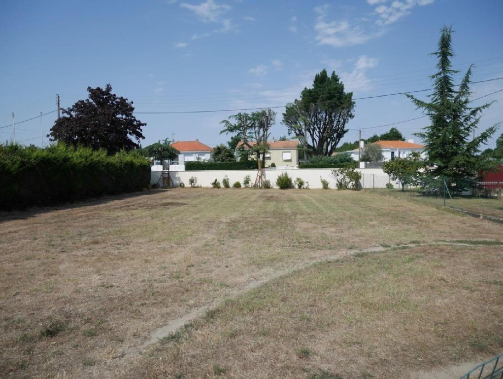 Terrains du constructeur VRIGNAUD ET BIRON IMMOBILIER • 0 m² • SALLERTAINE