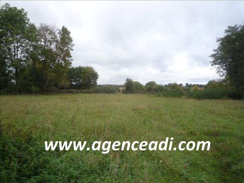 Terrains du constructeur AGENCE ADI IMMOBILIER • 4684 m² • EXIREUIL