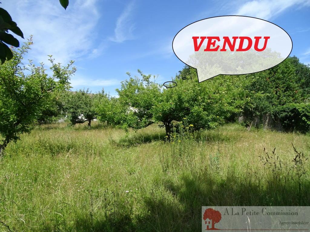 Terrains du constructeur A LA PETITE COMMISSION • 952 m² • LANDELLES