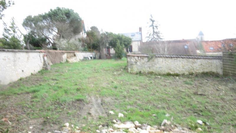 Terrains du constructeur CAZALS IMMOBILIER • 454 m² • ETRECHY