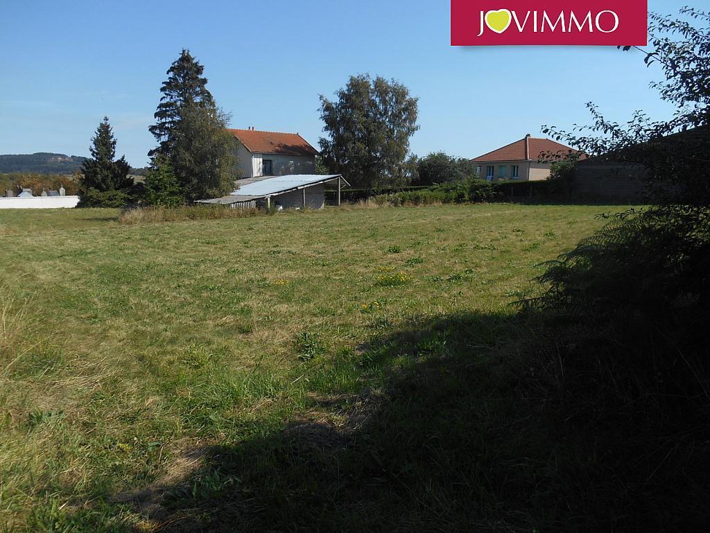 Terrains du constructeur JOVIMMO • 1000 m² • PULVERIERES