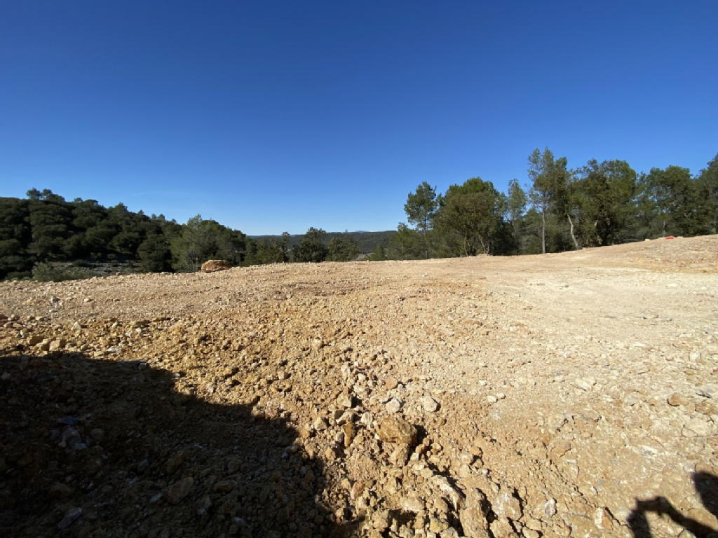 Terrains du constructeur TERRE DE REVE DRAGUIGNAN • 2000 m² • VIDAUBAN