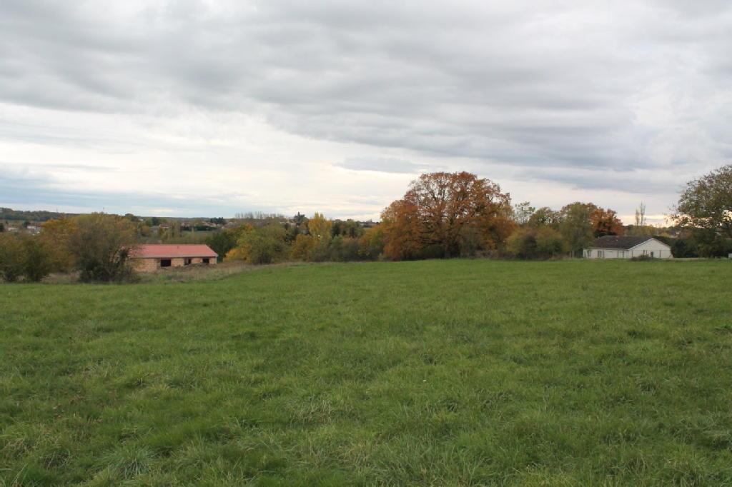 Terrains du constructeur JOUAN IMMOBILIER • 13534 m² • ESPINASSE VOZELLE