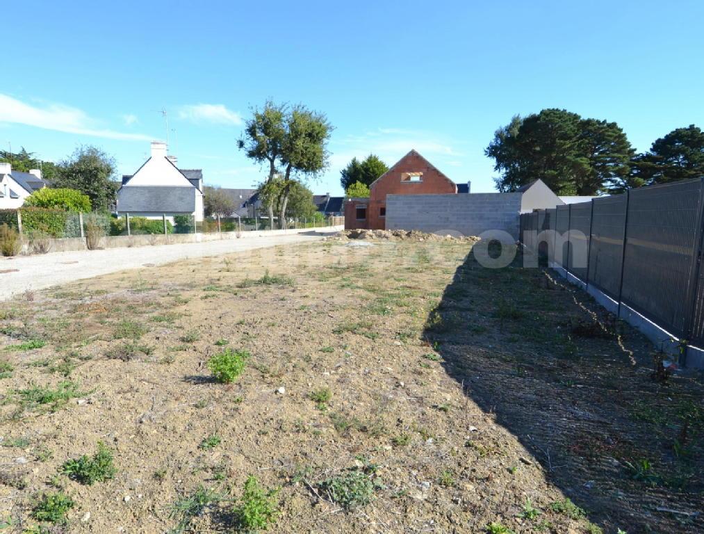 Terrains du constructeur OFIC IMMOBILIER SARZEAU • 411 m² • SARZEAU