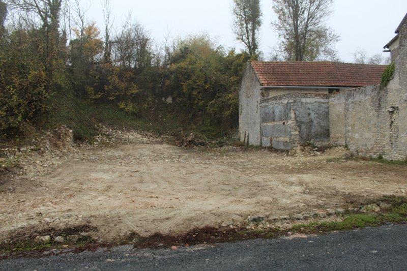 Terrains du constructeur PITHIVIERS IMMOBILIER • 532 m² • YEVRE LA VILLE