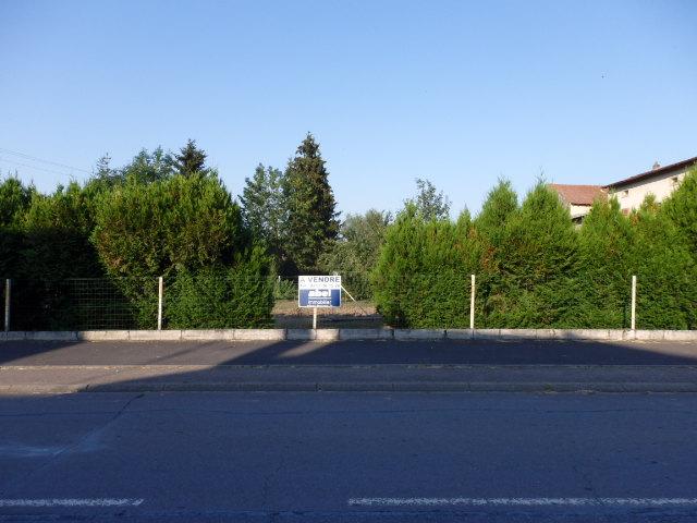 Terrains du constructeur ABEL CONSULTANTS • 800 m² • EBERSVILLER