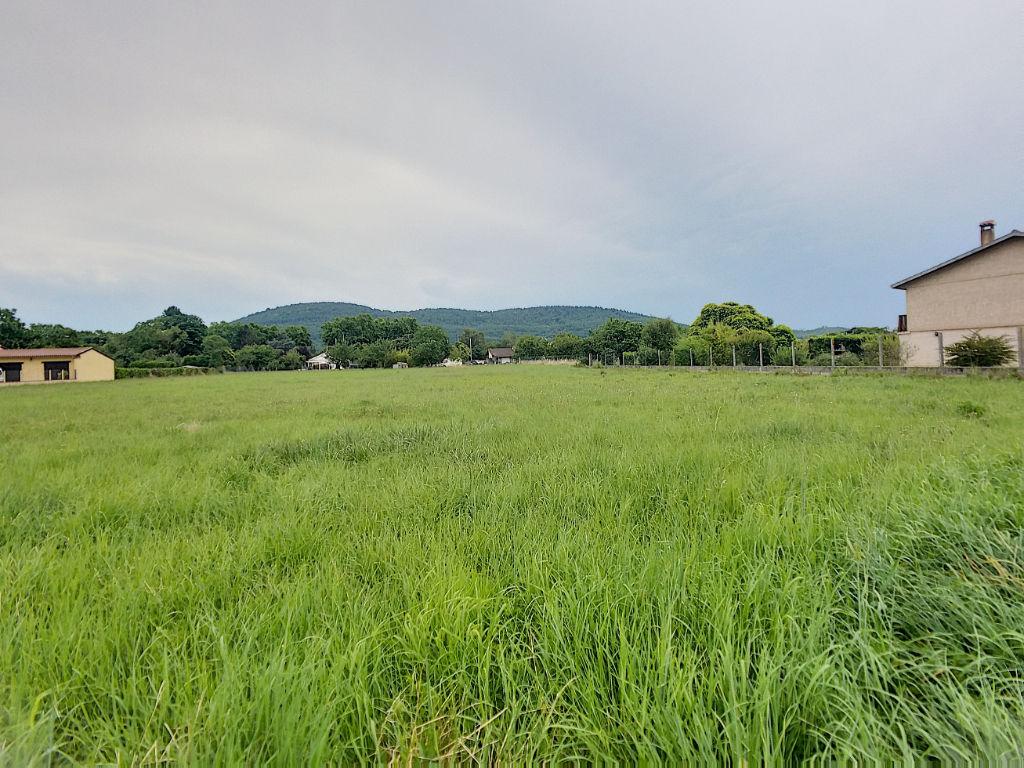 Terrains du constructeur Solvimo-Nestenn • 1000 m² • MARTRES TOLOSANE
