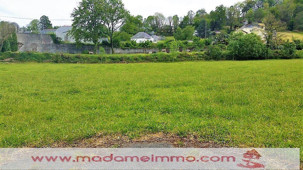 Terrains du constructeur MADAME IMMO • 852 m² • LOURDES