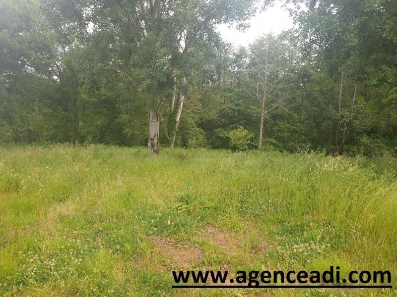 Terrains du constructeur AGENCE ADI IMMOBILIER • 3395 m² • LA CRECHE