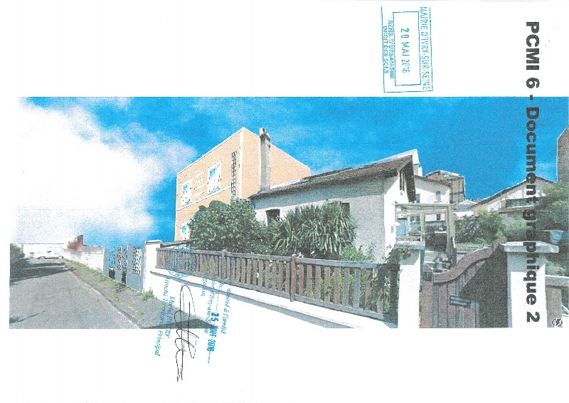 Terrains du constructeur AGENCE SEINE IMMO • 148 m² • IVRY SUR SEINE