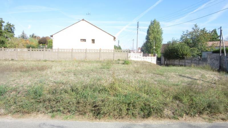 Terrains du constructeur CAZALS IMMOBILIER • 401 m² • D'HUISON LONGUEVILLE