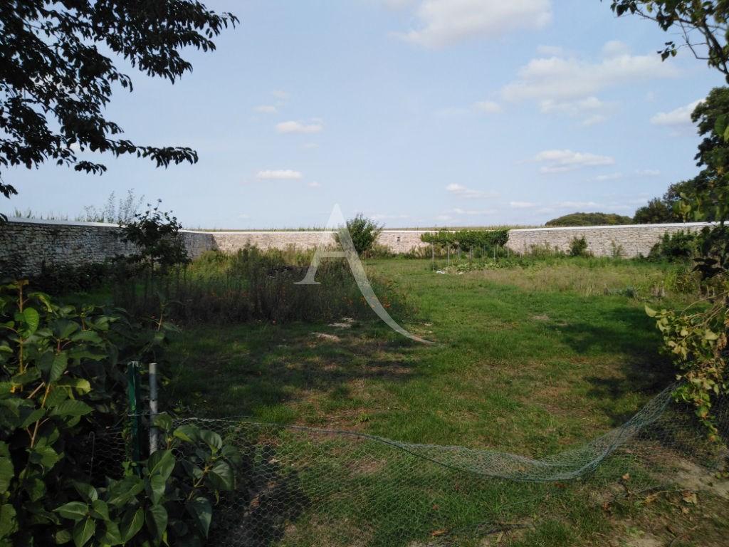 Terrains du constructeur L ADRESSE CHARS • 870 m² • CHARS