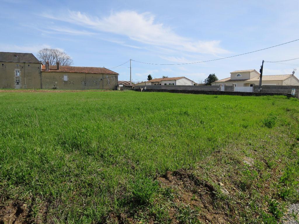 Terrains du constructeur LE TUC IMMOBILIER • 964 m² • CHABOURNAY