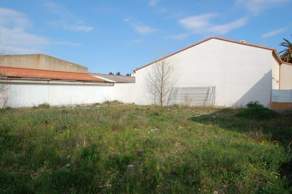 Terrains du constructeur AGNES DUMAS IMMOBILIER • 0 m² • ELNE
