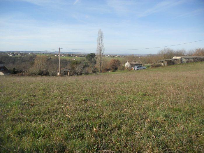 Terrains du constructeur D ARC IMMO 81 • 2143 m² • ARTHES