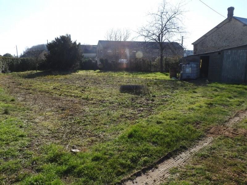Terrains du constructeur A LA PETITE COMMISSION • 0 m² • LES CORVEES LES YYS