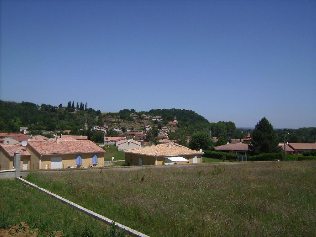 Terrains du constructeur STLIMMO • 813 m² • VERDUN SUR GARONNE