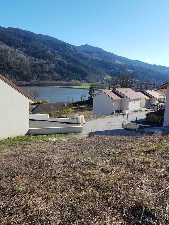 Terrains du constructeur HABITAT CONSEIL IMMOBILIER • 0 m² • SAINT PIERRE D'ALLEVARD