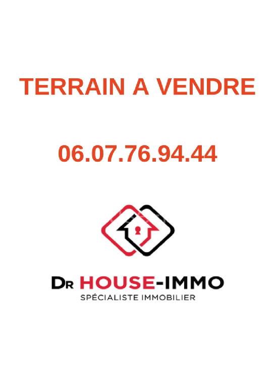 Terrains du constructeur DR HOUSE IMMO • 700 m² • BAUDRIERES