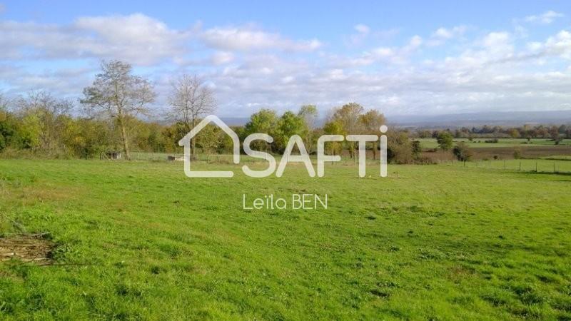Terrains du constructeur SAFTI • 1227 m² • LABRUGUIERE