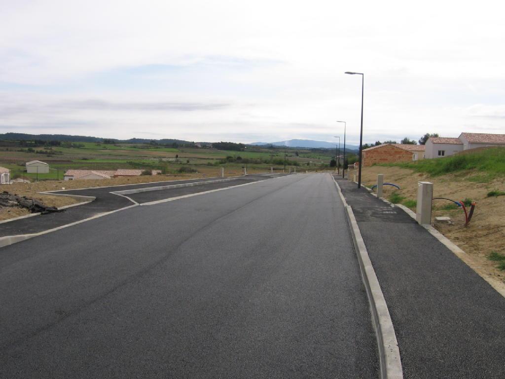 Terrains du constructeur STATIM • 528 m² • CONQUES SUR ORBIEL