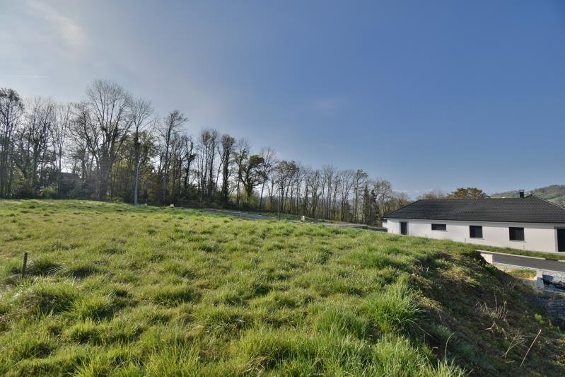 Terrains du constructeur CPC INVEST Jurançon • 946 m² • GAN