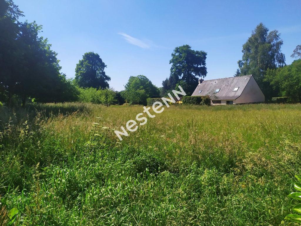 Terrains du constructeur NESTENN LOCMINE • 690 m² • MOUSTOIR AC