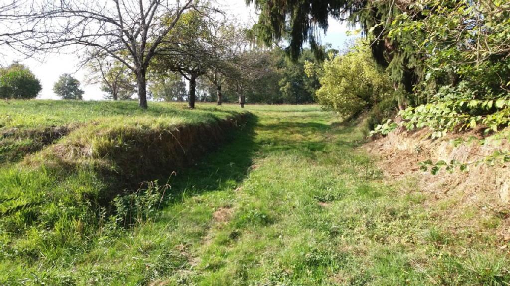 Terrains du constructeur ABAFIM • 8400 m² • RABASTENS DE BIGORRE