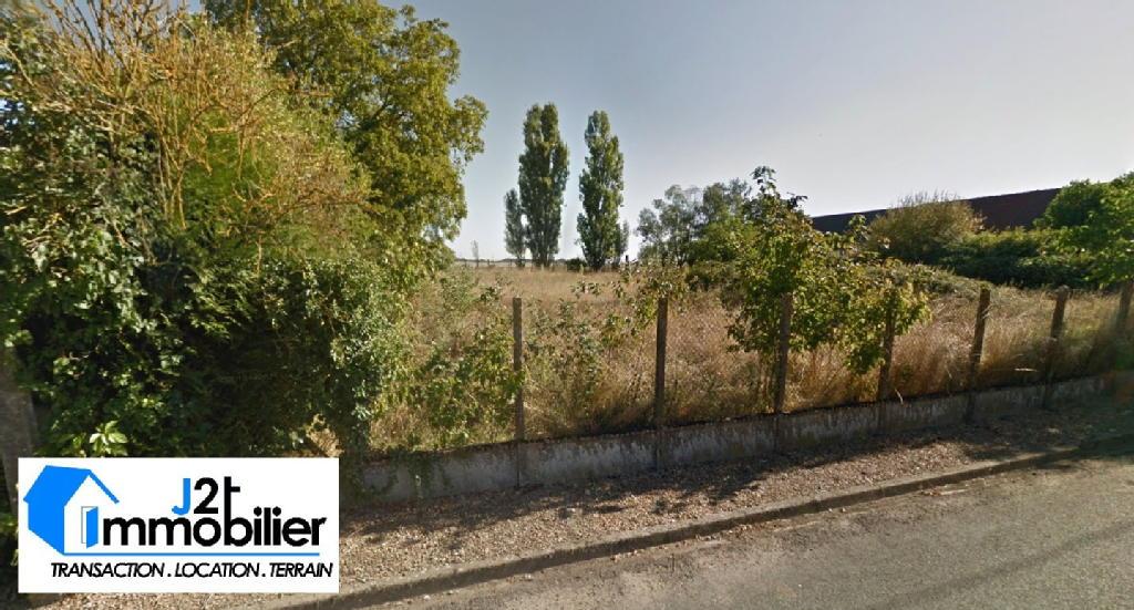 Terrains du constructeur J2T IMMOBILIER • 770 m² • AUNAY SOUS AUNEAU