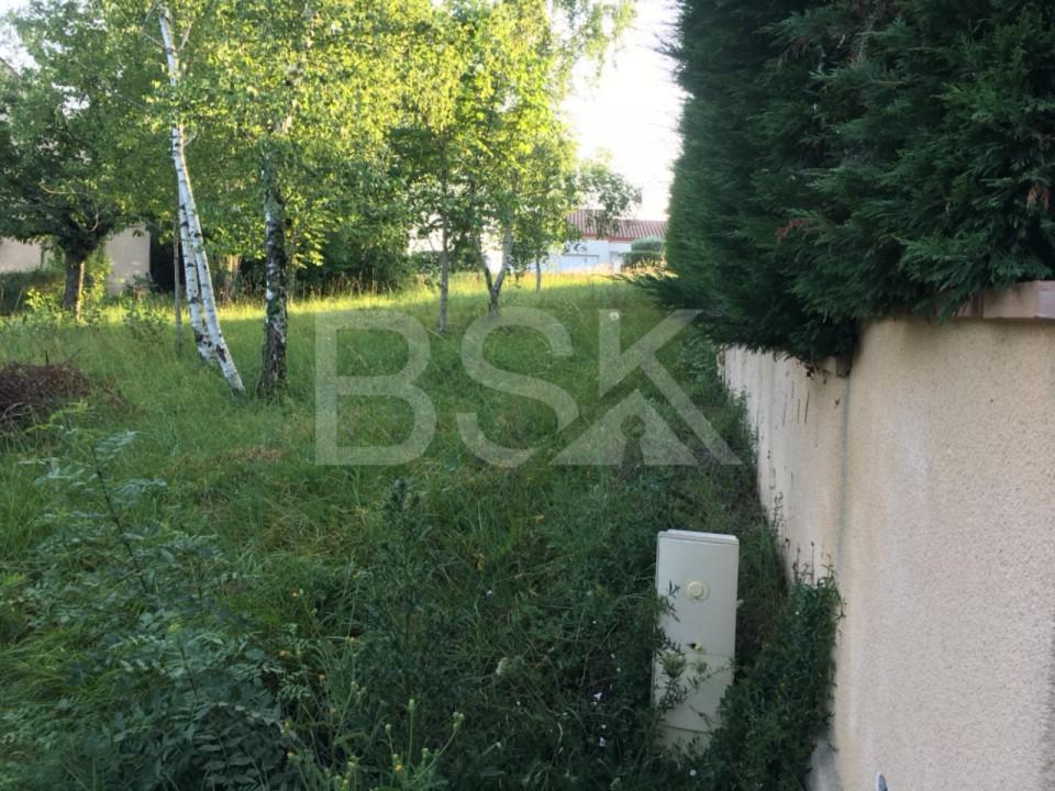 Terrains du constructeur BSK IMMOBILIER • 571 m² • ALBI