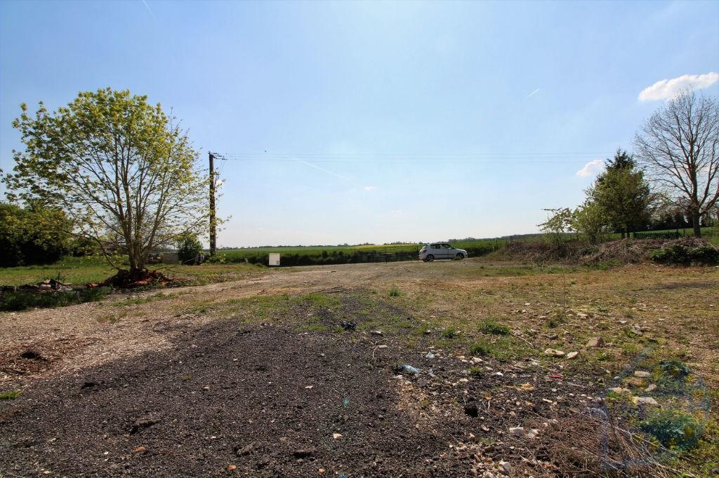 Terrains du constructeur AGENCE CENTRALE IMMOBILIERE • 0 m² • FONTENAY SAINT PERE