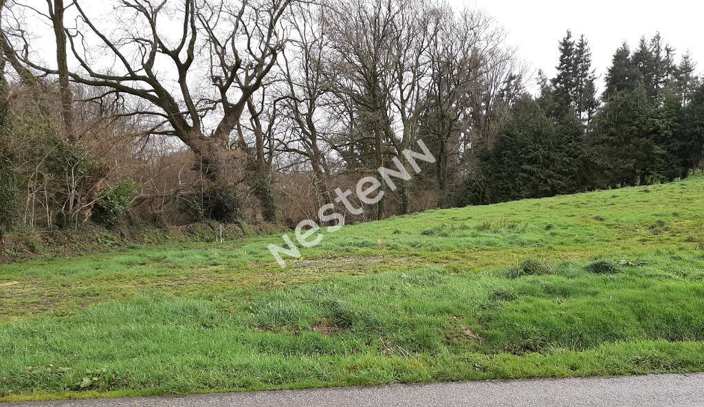 Terrains du constructeur NESTENN LOCMINE • 1748 m² • BIGNAN