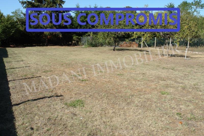 Terrains du constructeur Madani Immobilier • 580 m² • FRENEUSE
