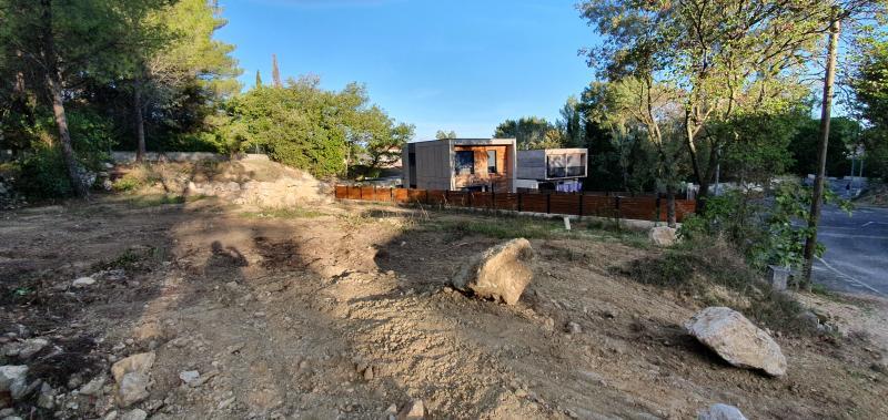 Terrains du constructeur NEGOCE HABITAT • 300 m² • PRADES LE LEZ