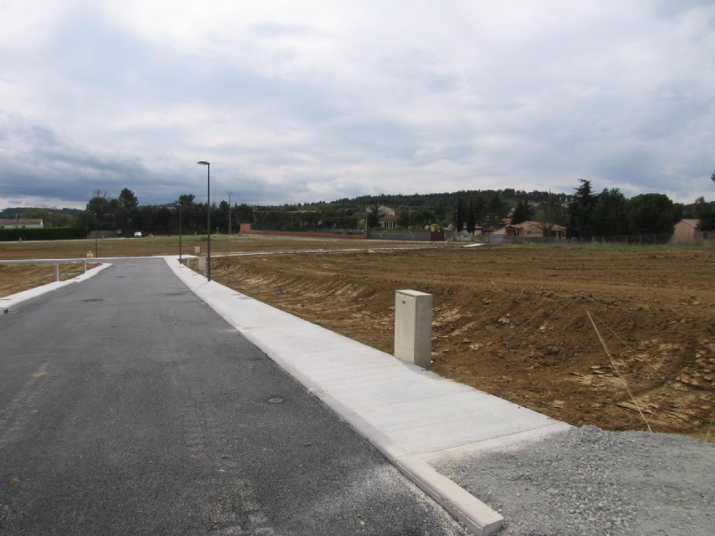 Terrains du constructeur STATIM • 390 m² • LAVALETTE