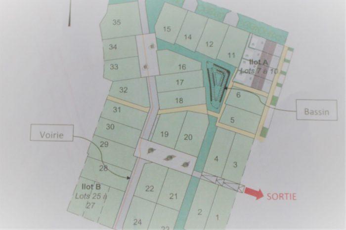 Terrains du constructeur AGENCE DURET • 388 m² • TALMONT SAINT HILAIRE